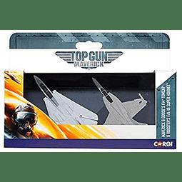 F14 Top Gun Maverick & Gooses