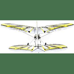 Avión Control Remoto Avion Umx Night Vapor Rtf
