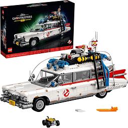 Kit para armar LEGO Ghostbusters ECTO-1 (10274)