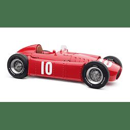 Carro Colección CMC M-178 Lancia D50, 1955 GP Monaco, Villoresi #10