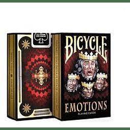 Juego de Mesa Bicycle Emotions