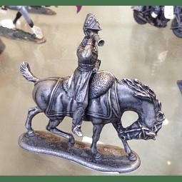 Figura Colección  Duque De Wellington Sin Pintar