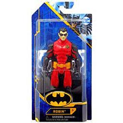 Figura Colección  Robin Tm Batman
