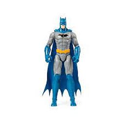 Figura Colección  Batman Tm Azul