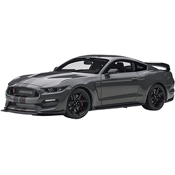 Carro Colección Autoart 72930 -  Ford Mustang Shelby GT-350R 1/18