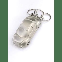 Llavero Volkswagen Metalico Play