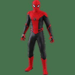 Figura Colección  Spider-Man (Upgraded Suit) 1/6