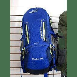 Morral Sanfession 50 Lts Azul Claro