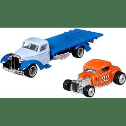 Carro Colección Team Transport