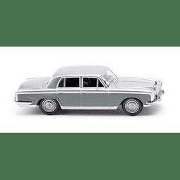 Carro Colección  Rolls Royce Silver Shadow