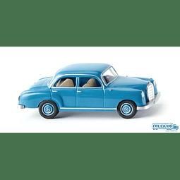 Carro Colección  Mb 180- Light Blue