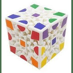 Cubo 3X3 Engranaje