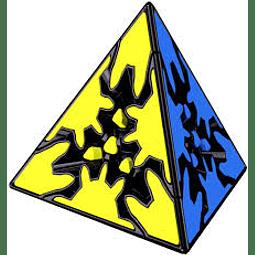 Cubo Engranajes Piramix