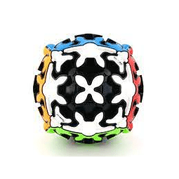 Cubo Engranaje Sphere
