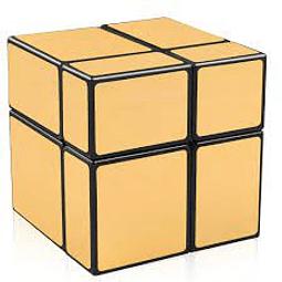 Cubo Mirror 2X2
