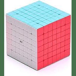 Cubo 7X7