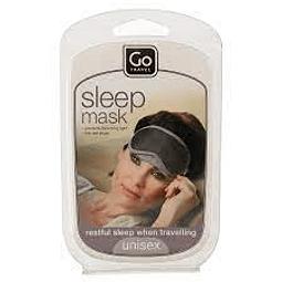 Super Mascara De Dormir