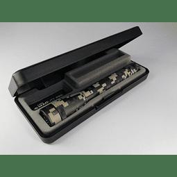 Linterna Mini Pro LED Camo Caja Maglite
