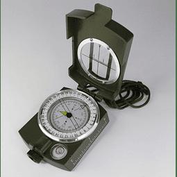 Brujula Stopwatch