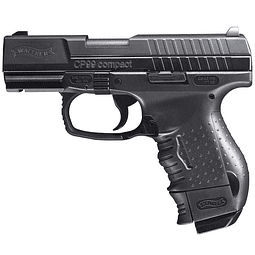 Pistola De Aire Walther CP99 4.5MM Compact