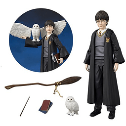 Harry Potter And The Sorcerers Sto