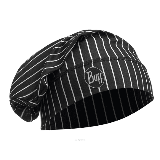 Buff Uv Chefs Collection Cook Black