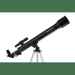 Telescopio Powerseeker 50