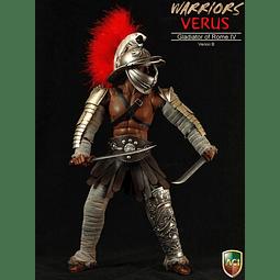 Gladiador Of Rome Iv 1/6