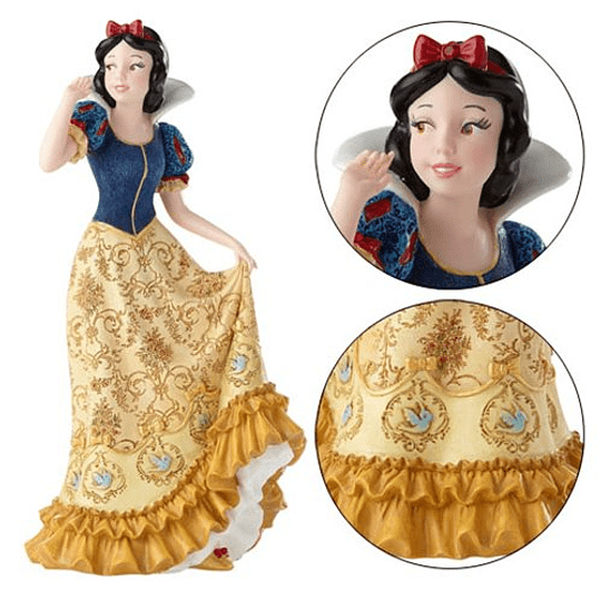 Snow White And The Seven Dwarfs Sno