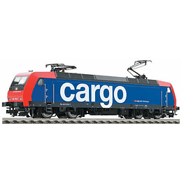 1/87 Fleischmann Electric loco of the SBB (SBB-Cargo), class 481