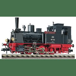 Locomotora de vapor serie 89.70 ref. 391101 ho 1/87