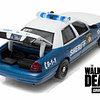 """PATRULLA FORD """"THE WALKING DEAD"""" 1/43"""