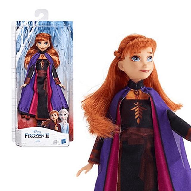 Frozen 2 Aa Fashion Doll