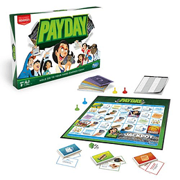 Monopoly Pay Day