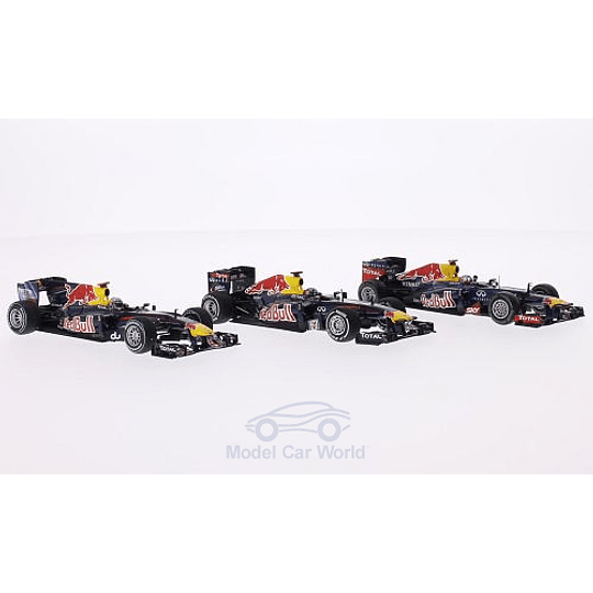 Red Bull Racing Sebastian Vettel   1/43