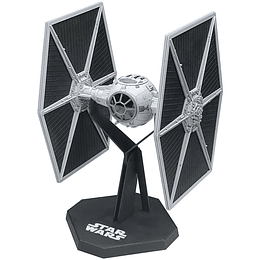 Star Wars Tie Fighter 1/48