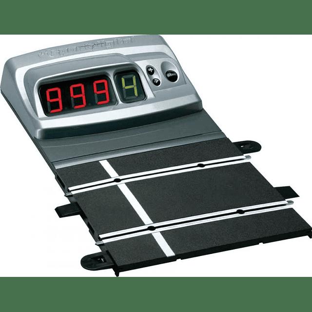 Digital Lap Counter