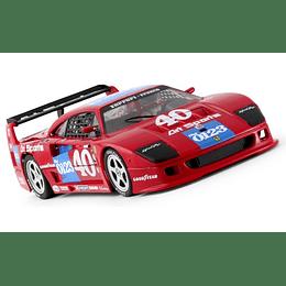 Ferrari F40 Policar 1/32 slot