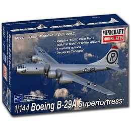 1/144 B-29 A Stratofortress