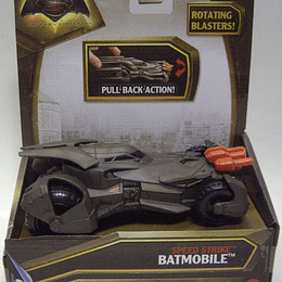 Batimovil Batman Vs Superman