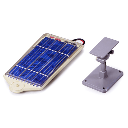 Solar Panel 1.5V 400Mah