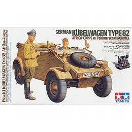German Kubelwagen Type82
