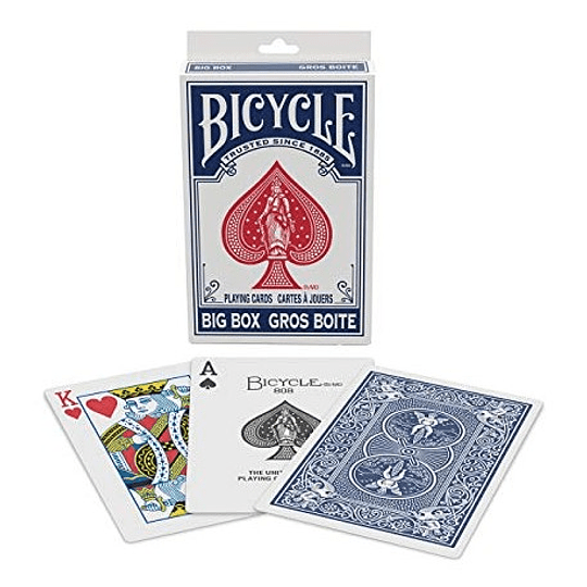 Bicycle Big Box