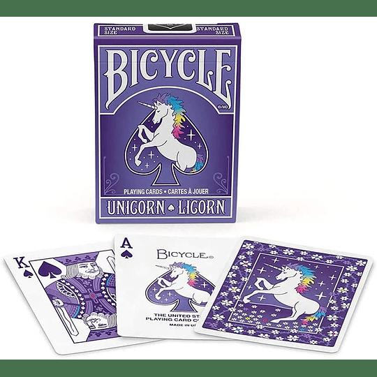 Bicycle Unicorn