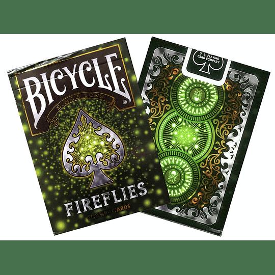 Bicycle Fireflies