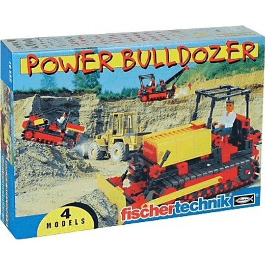 Power Bulldozers