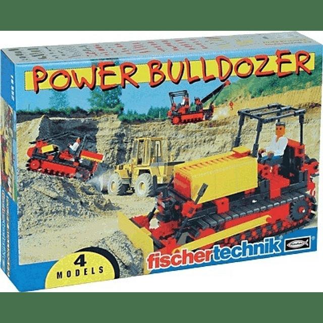 Power Bulldozers