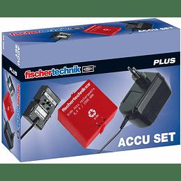 Accu Set 110V