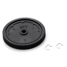Spur Gear 91T Sand Master