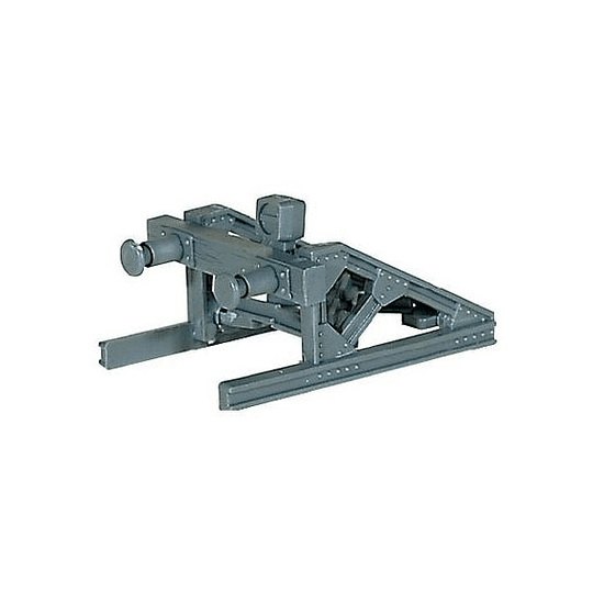 Kit Track Bumper Gaugen N